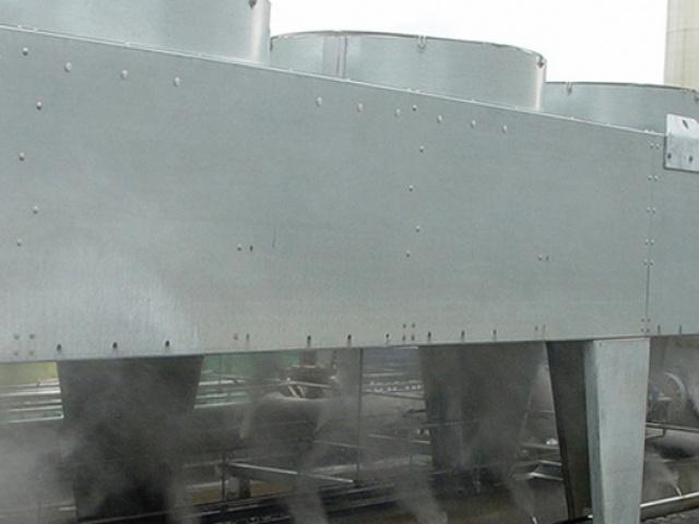 Brumisateurs pour condenseur, aérorefrigérant et chambre froide
