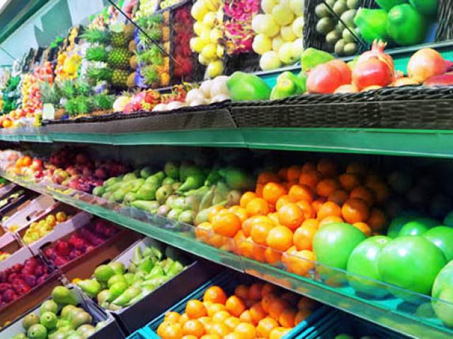 Brumisateur pour poissonneries ou linéaires de fruits et légumes